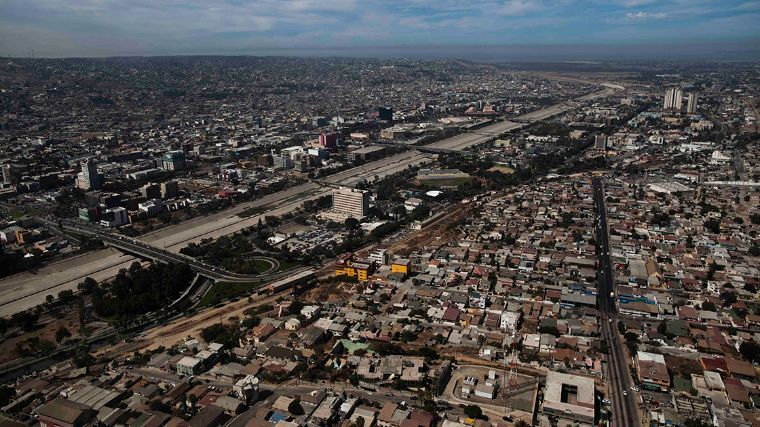 Tijuana, capital turística del estado